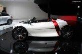 Audi urban concept Spyder de 2011 – La déclinaison Spyder du concept car