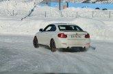 Essais des chaînes neige Polaire Steel Grip V2