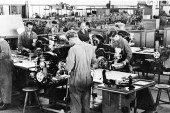 Histoire de la construction des moteurs Porsche à travers le temps