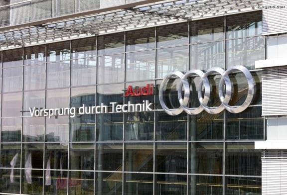 Histoire Audi – Vorsprung durch Technik : Savez-vous…