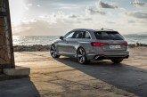 Le pneu UHP Hankook Ventus S1 evo² en première monte sur l'Audi RS 4 Avant B9