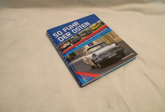 Livre «So fuhr der Osten» de Klaus Schameitat – Éditions Schneider Media / Delius Klasing