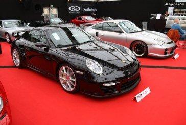 Porsche 911 GT2 Clubsport Type 997 de 2008