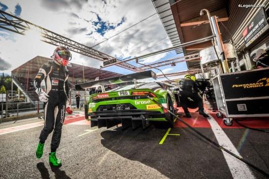 Programmes sportifs 2018 de la Lamborghini Squadra Corse et des pilotes GT3 Junior et reconduction des 6 pilotes d'usine
