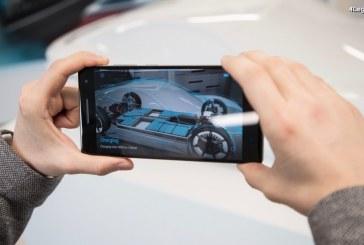 Porsche utilise la réalité augmentée et virtuelle pour ses clients et ses employés