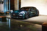 Techart GrandGT Supreme – La Porsche Panamera Sport Turismo à la sauce Techart