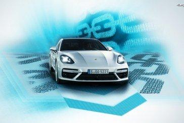 Porsche teste actuellement les applications blockchain dans ses modèles
