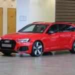 La Chine et l'Amérique du Nord dopent sensiblement les ventes d'Audi en janvier 2018
