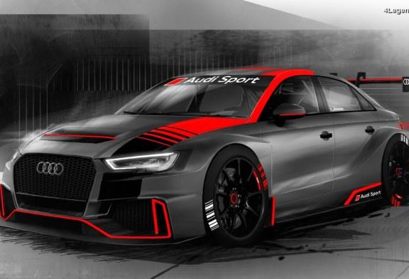 Engagement de l'Audi Sport customer racing avec 2 équipes partenaires en WTCR – FIA World Touring Car Cup