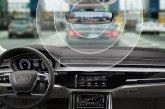 Audi lance la première technologie de péage intégrée aux véhicules pour les États-Unis