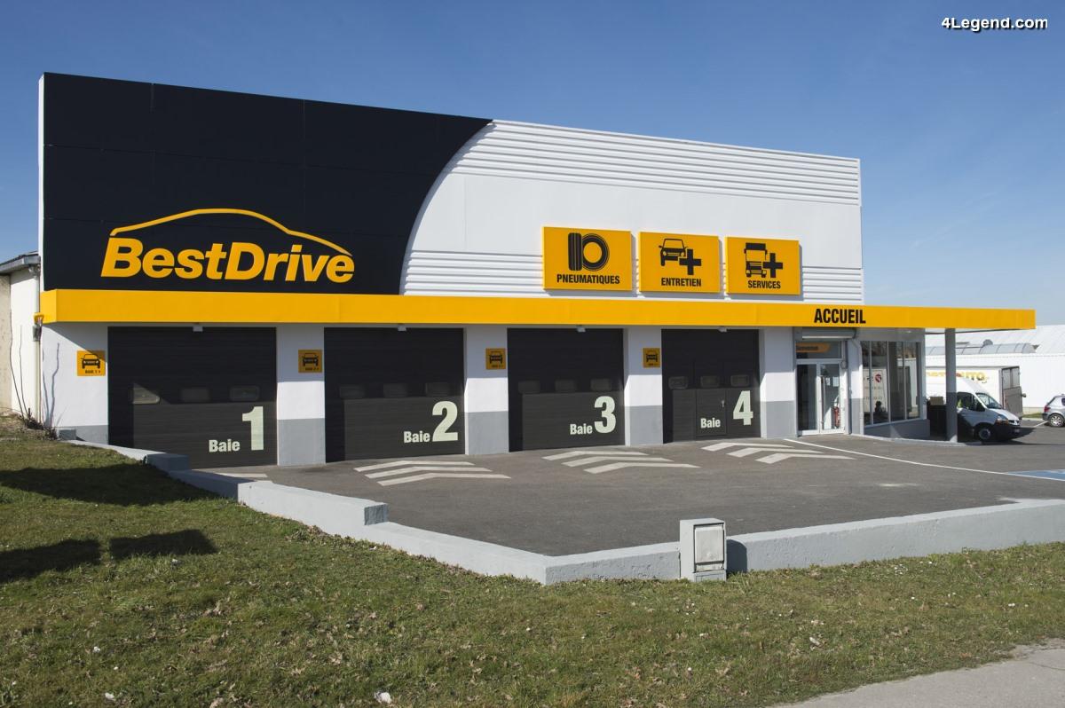 Croissance et digitalisation du réseau BestDrive avec l'arrivée de Jean-Marc Assael à sa tête