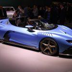 Genève 2018 – Preview Italdesign Zerouno Duerta à la Volkswagen Group Night