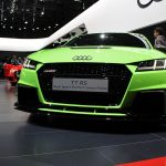 Genève 2018: Audi TT RS Audi Sport Performance Parts