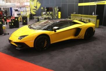 Genève 2018 – Lamborghini Aventador SV Roadster LP 750-4 de 2016
