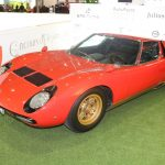 Genève 2018 – Lamborghini Miura SV de 1971