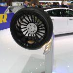 Goodyear dévoile son pneu intelligent et connecté au salon de Genève 2018