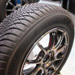 Yokohama BluEarth-4S AW21 – Présentation de son premier pneu 4 saisons européen à Genève 2018
