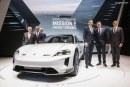 Porsche AG prolonge le contrat d'Albrecht Reimold de cinq ans