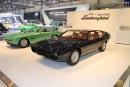 Lamborghini Polo Storico célèbre le 50ème anniversaire de l'Espada et de l'Islero
