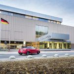 Audi Brussels certifié pour sa production automobile neutre en CO2