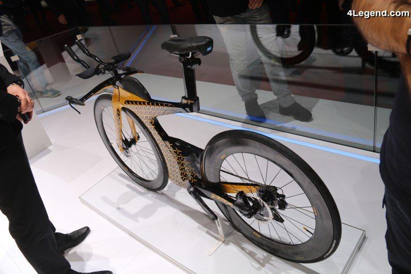cerv lo p5x lamborghini edition lamborghini et cerv lo d voilent leur v lo de triathlon en. Black Bedroom Furniture Sets. Home Design Ideas