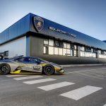 Lamborghini Squadra Corse établit un nouveau record avec 300 Huracán de course produites en 36 mois