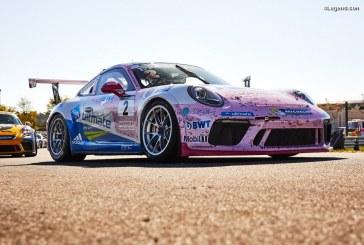 Les jeunes pilotes Porsche ont choisi leurs équipes pour la saison 2018