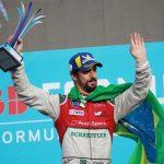 Formule E – Un nouveau podium pour Audi et Lucas di Grassi à Punta del Este