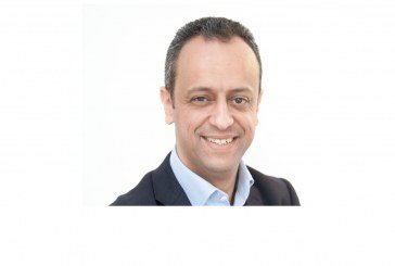 Lahouari Bennaoum est le nouveau Directeur de Audi France