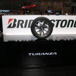 Le nouveau pneu Bridgestone Turanza T005 en première monte sur la nouvelle Audi A7 Sportback – Genève 2018