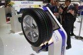Nouveau pneu Goodyear Eagle F1 Asymmetric 3 SUV – Un pneu UHP pour SUV dévoilé à Genève 2018