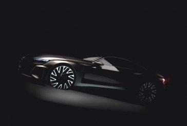 Audi e-tron GT – La future berline sportive électrique fabriquée par Audi Sport en 2020