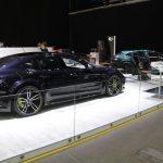 Genève 2018 – Techart GrandGT : une réinterprétation de la Porsche Panamera
