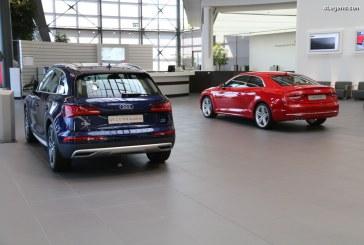 Audi prolonge la prime de reprise environnementale – Une promesse de retour pour les conducteurs de véhicules diesel