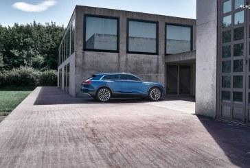 Ouverture en France des réservations de l'Audi e-tron : le premier SUV 100% électrique Audi