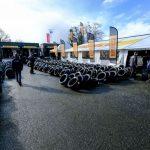 Pirelli est le fournisseur officiel du championnat de France GT 2018