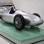 Porsche Type 360 Cisitalia de 1947 – Une voiture de course étonnante