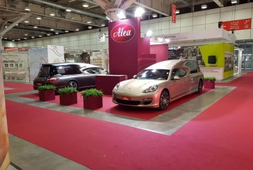 Des corbillards Porsche Panamera fabriqués par Alea Italia – Un transport sportif et luxueux de cercueil