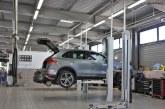 Opération Porsche Service Clinic au Centre Porsche Annecy