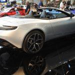 Top Marques 2018 – Best of des supercars présentes