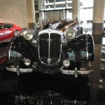 Top Marques 2018 – Horch 853 Spezialroadster