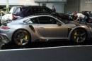 Top Marques 2018 –  Porsche 911 Turbo S Stinger GTR Felix Ferro Edition par Topcar