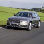 L'Audi A6 allroad quattro plébiscitée au sondage «Auto Bild Allrad» par les lecteurs