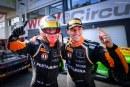 La Lamborghini Huracán GT3 inaugure la saison des Blancpain GT Series avec une victoire