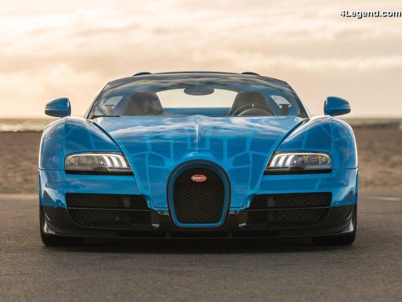 bugatti veyron 16 4 grand sport vitesse transformers de 2015 avec 840 km. Black Bedroom Furniture Sets. Home Design Ideas