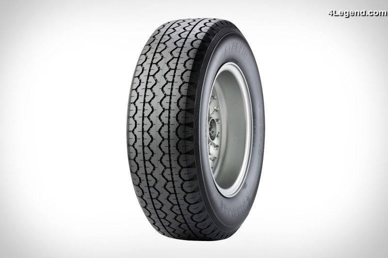 nouveau pneu pirelli stelvio corsa con u sp cifiquement pour la ferrari 250 gto. Black Bedroom Furniture Sets. Home Design Ideas