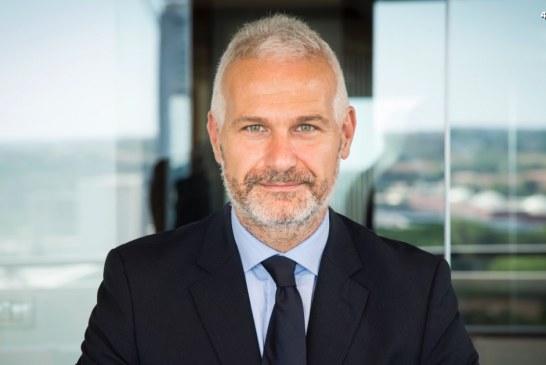 Christian Mastro est le nouveau Directeur des ventes de Bugatti