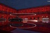 Audi présente l'installation «Fifth Ring» à la Milan Design Week 2018