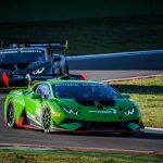 10ème édition du Lamborghini Super Trofeo et débuts de la Lamborghini Huracán Evo