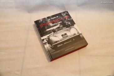 Livre «70 Years Porsche Sports cars» de Josef Arweck & Christina Rahmes – Edition Porsche Museum